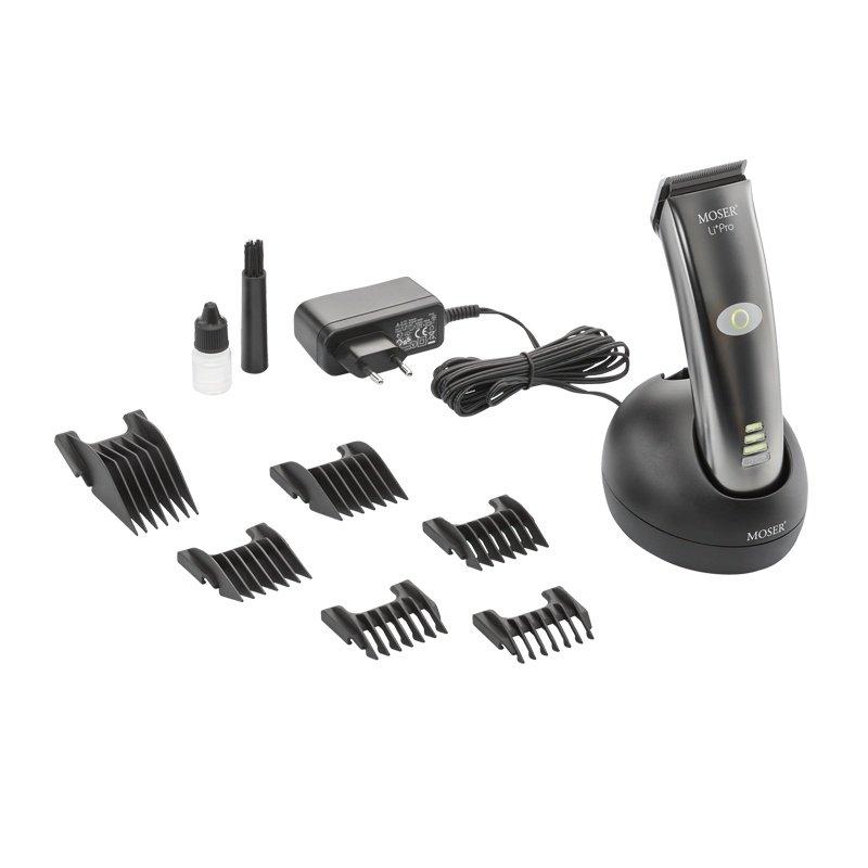 Strojček na vlasy Moser Li + Pro 1884-0050  c50f19f9337