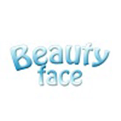 Logo Beauty face